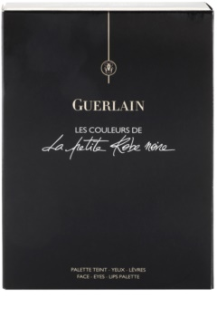 Guerlain La Petite Robe Noire Makeup Palette