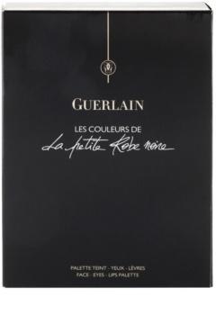 Guerlain La Petite Robe Noire paleta kosmetyków do makijażu