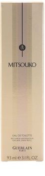 Guerlain Mitsouko Eau de Toilette for Women 93 ml Refill With Atomizer