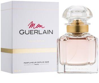 Guerlain Mon Guerlain Parfumovaná voda pre ženy 100 ml