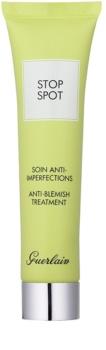 Guerlain My Supertips Mattifying Cream to Treat Skin Imperfections