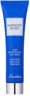Guerlain My Supertips Revitalizing And Renewing Night Cream for Tired Skin