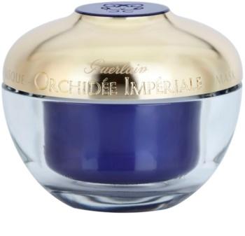 Guerlain Orchidée Impériale odmładzająca maseczka do twarzy