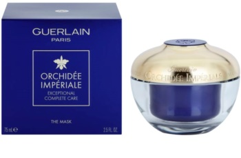 Guerlain Orchidée Impériale Exceptional Complete Care Masque