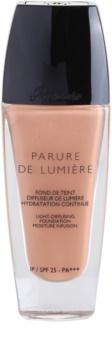 Guerlain Parure de Lumière make up hidratant
