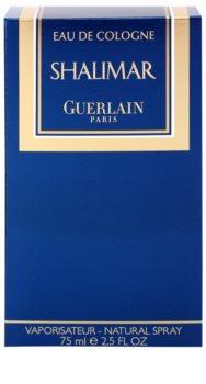 Guerlain Shalimar Eau de Cologne für Damen 75 ml