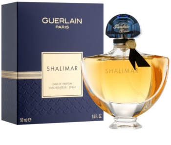 Guerlain Shalimar Parfumovaná voda pre ženy 50 ml