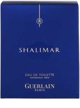 Guerlain Shalimar eau de toilette per donna 90 ml
