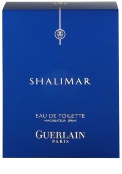 Guerlain Shalimar eau de toilette para mujer 30 ml