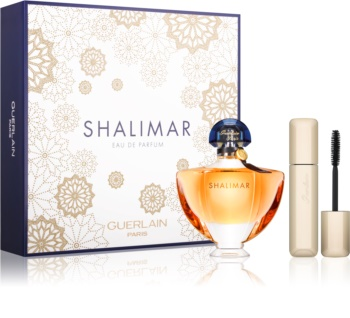 Guerlain Shalimar lote de regalo III