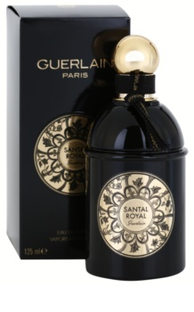 Guerlain Santal Royal eau de parfum unisex 125 ml