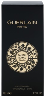 Guerlain Santal Royal Parfumovaná voda unisex 125 ml