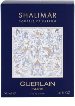 Guerlain Shalimar Souffle de Parfum eau de parfum pentru femei 90 ml