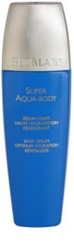 Guerlain Super Aqua sérum hidratante para corpo