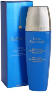 Guerlain Super Aqua Moisturizing Serum for Body