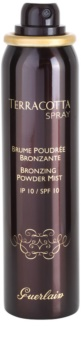 Guerlain Terracotta Spray poudre bronzante en spray SPF 10