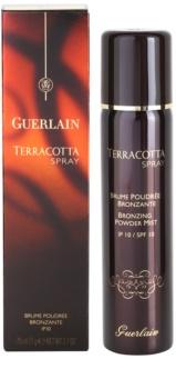 Guerlain Terracotta Spray Bronzing Powder in Spray SPF 10