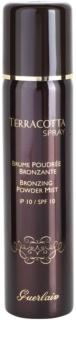 Guerlain Terracotta Spray pós bronzeadores em spray SPF 10