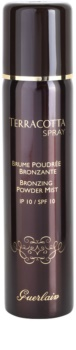 Guerlain Terracotta Spray бронзуюча пудра-спрей SPF 10