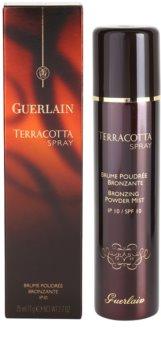 Guerlain Terracotta Spray bronzující pudr ve spreji SPF 10