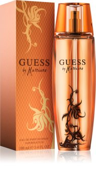 Guess by Marciano parfumska voda za ženske 100 ml