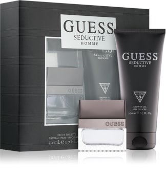 Guess Seductive Homme darilni set I. za moške