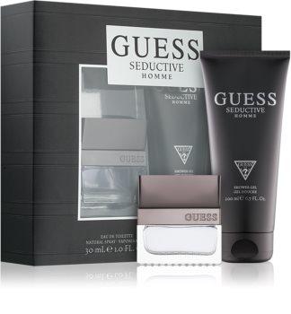 Guess Seductive Homme Geschenkset I.