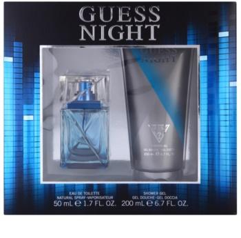Guess Night darilni set II.
