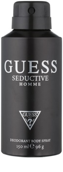 Guess Seductive Deo Spray for Men 150 ml