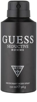 Guess Seductive desodorante en spray para hombre 150 ml