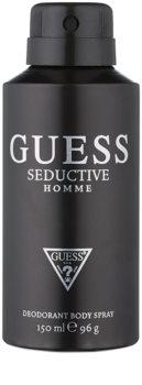 Guess Seductive dezodorant w sprayu dla mężczyzn 150 ml