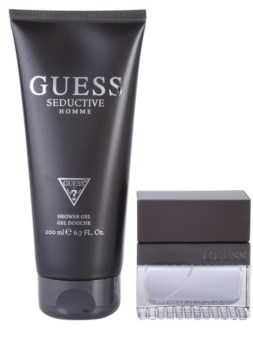 Guess Seductive Homme zestaw upominkowy I.