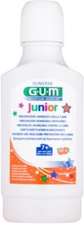 G.U.M Junior szájvíz gyermekeknek