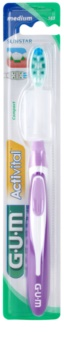 G.U.M Activital Compact Toothbrush Medium