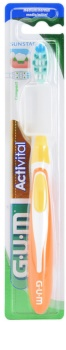 G.U.M Activital Compact Zahnbürste Medium