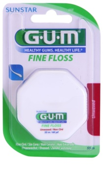 G.U.M Fine Floss fil dentaire