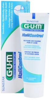G.U.M HaliControl pasta de dientes