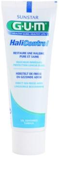 G.U.M HaliControl Toothpaste