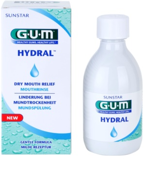 G.U.M Hydral Mouthwash Against Dental Caries