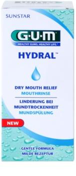 G.U.M Hydral szájvíz fogszuvasodás ellen
