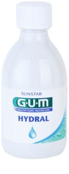 G.U.M Hydral apa de gura impotriva cariilor dentare