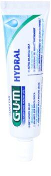 G.U.M Hydral Feuchtigkeitsgel für Zähne, Zunge und Zahnfleisch