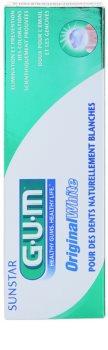 G.U.M Original White pasta za izbjeljivanje zuba