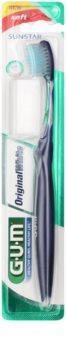 G.U.M Original White zubní kartáček soft