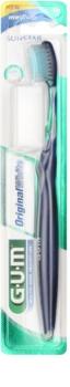 G.U.M Original White Toothbrush Medium