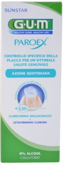 G.U.M Paroex Mouthwash To Treat Periodontitis