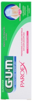 G.U.M Paroex gel dentaire contre la parodontite