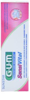 G.U.M SensiVital pasta de dinti pentru dinti sensibili