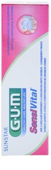 G.U.M SensiVital zubná pasta pre citlivé zuby
