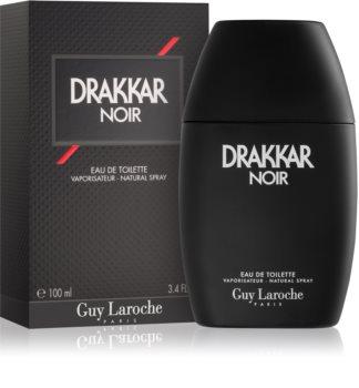 Guy Laroche Drakkar Noir toaletná voda pre mužov 100 ml